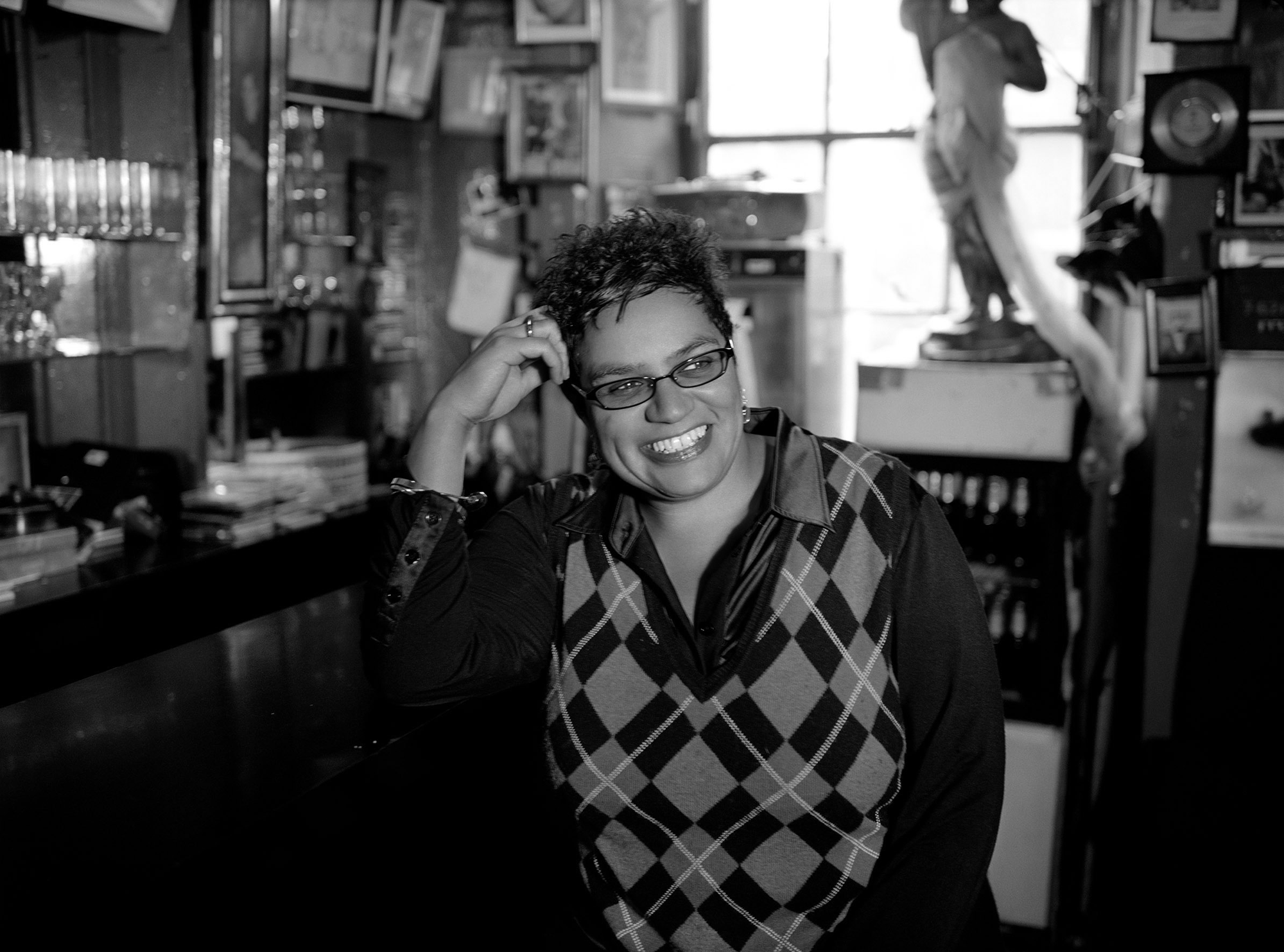 Jackie Kay: 'Writing is as much a confidence game as football'