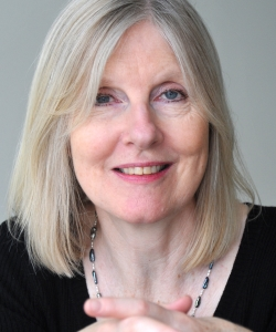 Death of Helen Dunmore