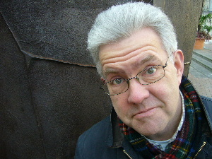 Authors North Summer Social with Ian McMillan