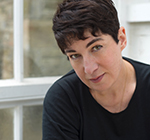 Joanne Harris appointed Chair of the Society of Authors' board