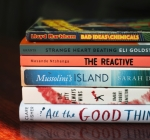 Authors' Awards 2018 Shortlists