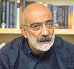 Ahmet Altan: 'No one has the power to keep me in prison,' writes the imprisoned Turkish author on the eve of his trial