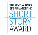 Shortlist announced for EFG Short Story Award