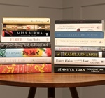 Women's Prize for Fiction 2018 Longlist
