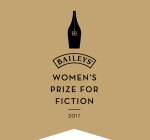 Shortlist for 2017 Baileys Women's Prize for Fiction