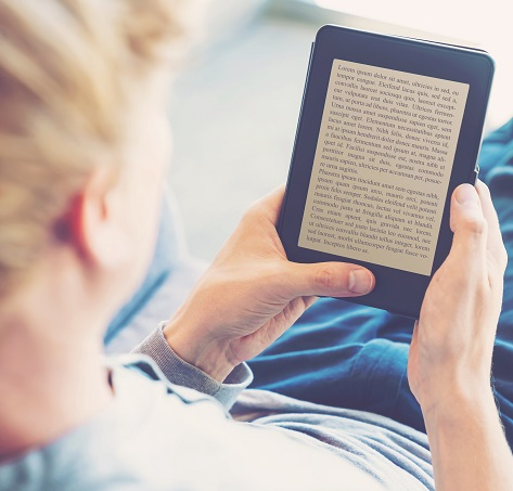 SoA calls on Government to act as European Council paves the way for abolishing VAT on e-books