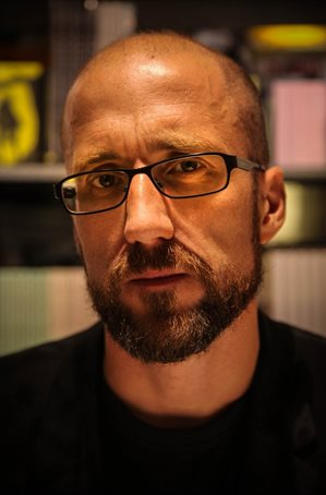 Working in Comics with Kieron Gillen