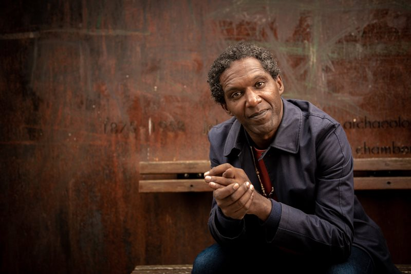 Afternoon Tea with Lemn Sissay