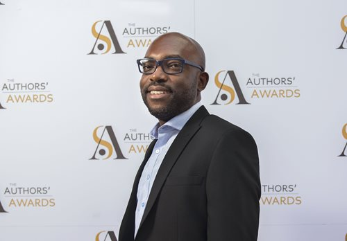 Talking with Anietie Isong, McKitterick Prize 2018 winner