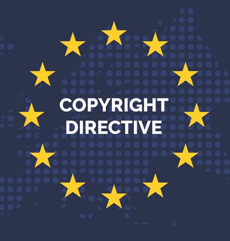 Copyright Directive receives final approval by EU